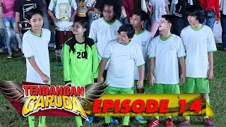 Video Gawat, Keeper Lawannya Iqbal Punya INDERA KE 6 - Tendangan Garuda Eps 14 MP3, 3GP, MP4, WEBM, AVI, FLV Februari 2019