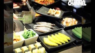 Aroy Yeb Bleak 24 April 2014 - Thai Food