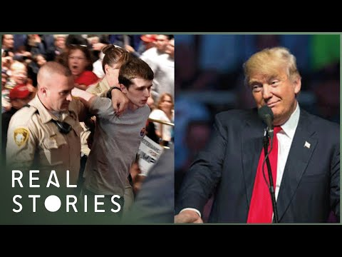 The Boy Who Tried To Kill Trump (Crime Documentary) - Real Stories
