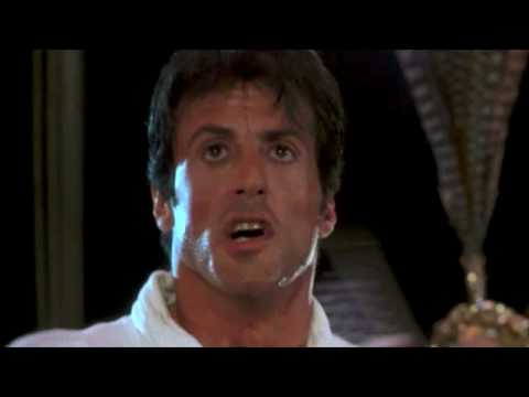 "Rocky IV 4 - "" No Easy Way Out "" By Robert Tepper In High Definition (HD)"