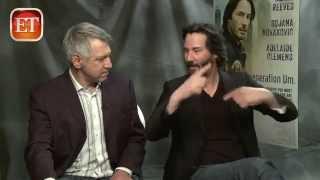 2013 Interview with Mark Mann & Keanu Reeves (Generation Um)