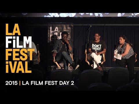 2015 LA FILM FEST | DAY 2