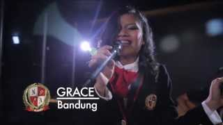 GRACE - Cover song Fitri Carlina - ABG Tua #Nezacademy 2013