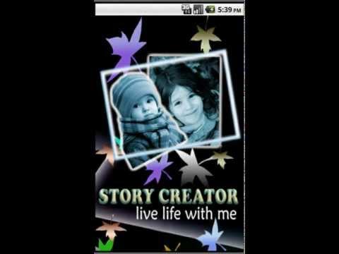 Video of STORY CREATOR
