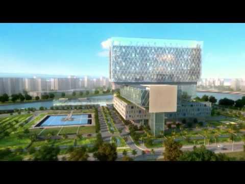 Virtual Tour of Cleveland Clinic Abu Dhabi