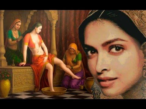 Padmavati Movie Real Story - Deepika Padukone, Ranveer Singh, Shahid Kapoor