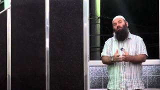 14.) Kjo ditë nuk kthehet më - Hoxhë Bekir Halimi (Syfyri)