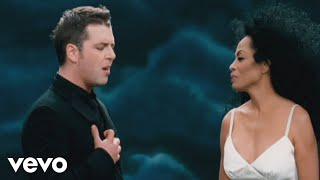 Westlife - When You Tell Me That You Love Me (Official Video) with Diana Ross