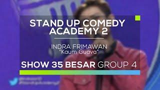 Video Indra Frimawan - Kaum Guava (SUCA 2 - Guest Star) MP3, 3GP, MP4, WEBM, AVI, FLV September 2017
