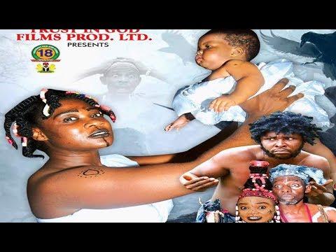 Mercy Johnson 2017 Latest Nigerian Nollywood Movie - Son of the sun (Official Trailer)