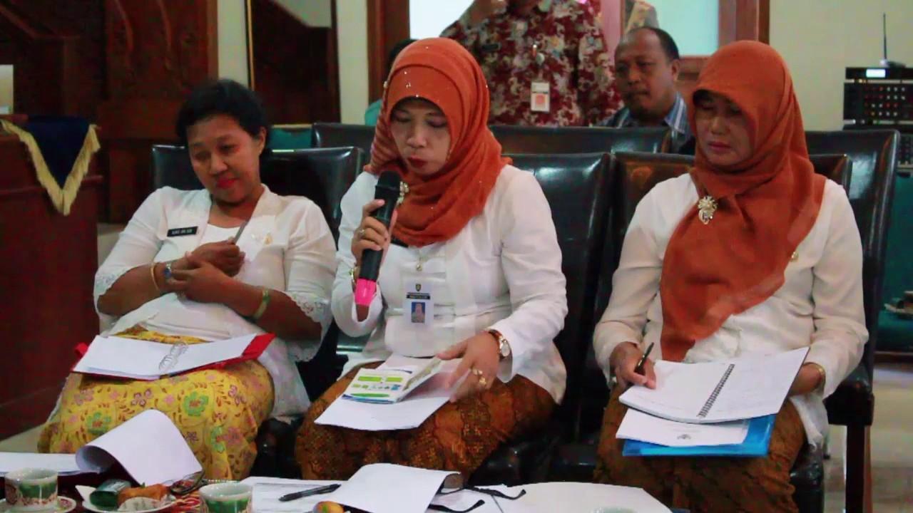 Kamis 23 Februari 2017 Kunker Kota Cirebon