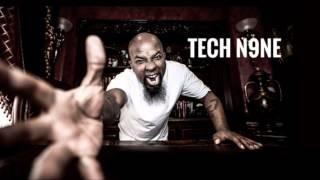 Tech N9ne - Hitting On All Sevens (feat. Lyndon Smith)