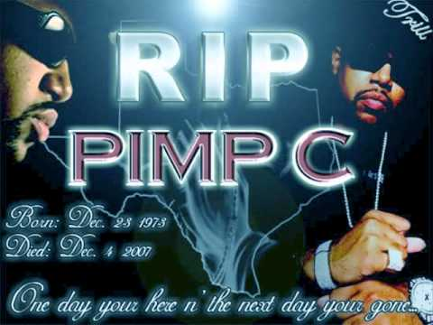 pimp c one day mp3 download