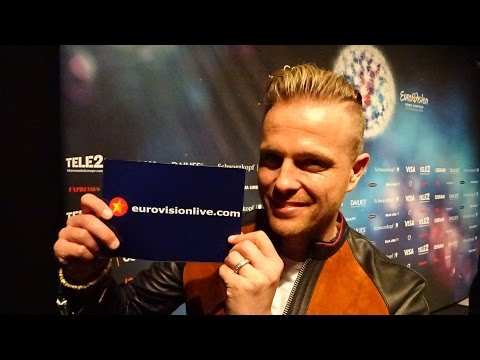 Ireland 2016: Interview with Nicky Byrne