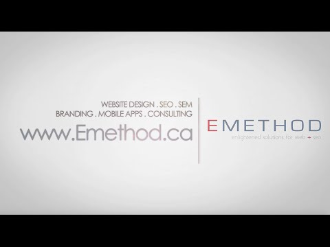 Online Marketing | Internet Marketing - EMethod Calgary, Canada