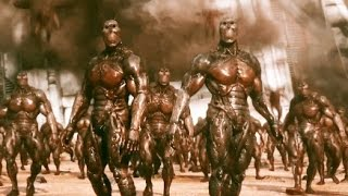 Nonton Terra Formars  Trailer Espa  Ol  Film Subtitle Indonesia Streaming Movie Download