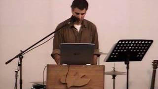 Génesis 36-42 P1 - Leo Maestre - Escuela Biblica