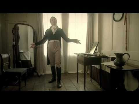 James Purefoy - Beau Brummell (2006) - Getting dressed - Sublime!