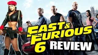 Nonton FAST & FURIOUS 6 - Movie Review Film Subtitle Indonesia Streaming Movie Download