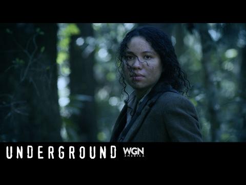 Underground Season 2 (First Look Featurette)