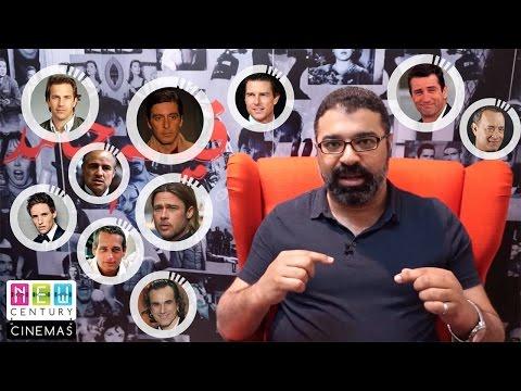 """""""فيلم جامد"""" يرشح أفضل 10 ممثلين في التاريخ"""