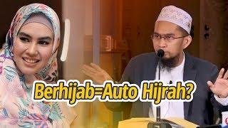 Video JANGAN CEPAT KAGUM !! Ini Tanda Orang Berhasil Hijrah - Ustadz Adi Hidayat LC MA MP3, 3GP, MP4, WEBM, AVI, FLV Oktober 2018