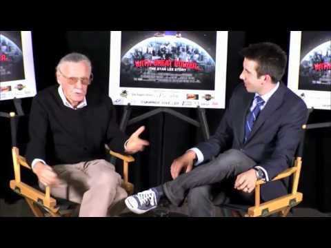 iPic Pasadena | Stan Lee Live Q&A