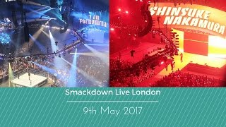 Nonton WWE SMACKDOWN LIVE 9TH MAY 2017 VLOG Film Subtitle Indonesia Streaming Movie Download