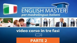 ENGLISH MASTER PART 2 (35002d) YouTube video