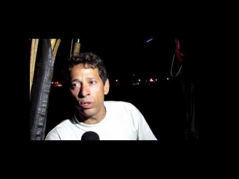 24º Campeonato Brasileiro de Balonismo em Rio Claro - Piloto Lupercio Lima
