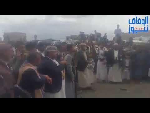 الحوثي يحكم قبائل بني سريح بعد قتله لاحد مشائخ القبيلة