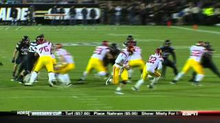 Matt Barkley vs Colorado (2011)