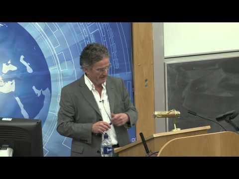 Prof Alan Miller - Vom Klimawandel bis Klimagerechtigkeit