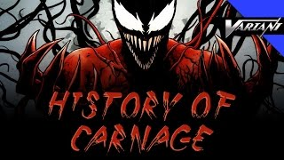 Video History Of Carnage! MP3, 3GP, MP4, WEBM, AVI, FLV Desember 2018