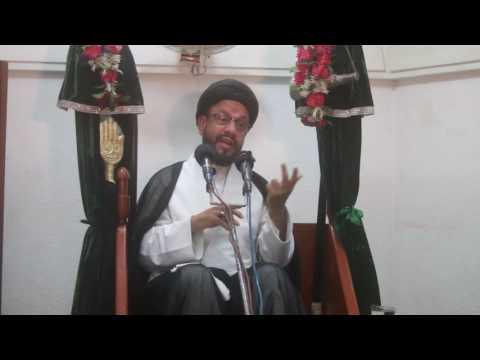 1438 AH – Muharram – Shab 04