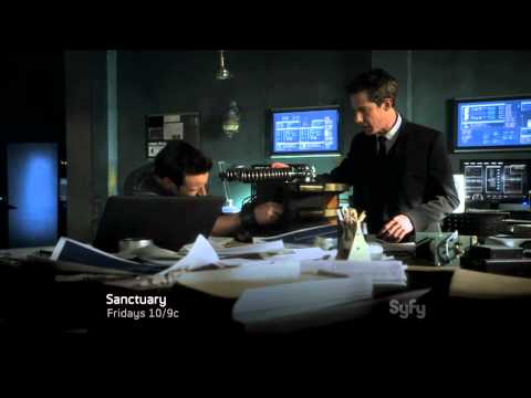 Sanctuary 4.13 (Clip)