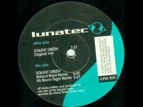 Dee Rex - Soilent Green (Roland Brant Remix)