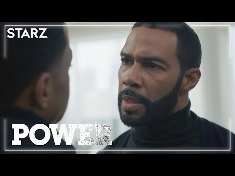 'King's Gambit' Ep. 5 Preview | Power Season 6 | STARZ