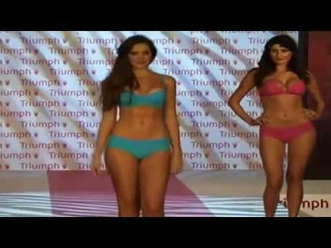Indian Mini Bikini Babe VERY HOT !