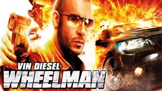 Nonton Wheelman Movie  All Cutscenes  2009 Film Subtitle Indonesia Streaming Movie Download
