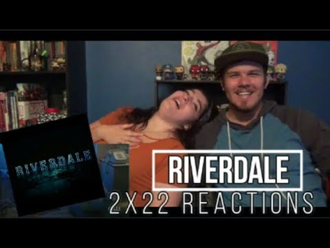 "Riverdale 2x22 ""Brave New World"" Reactions"