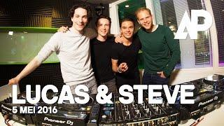 Lucas & Steve - Live @ De Avondploeg 2016
