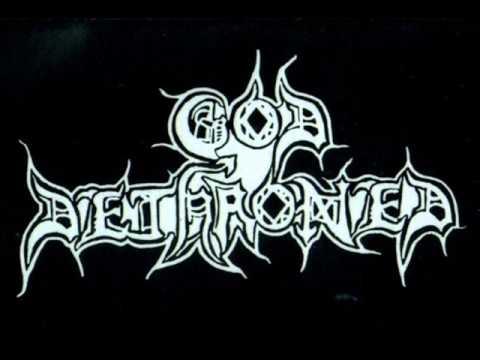 God Dethroned - Infernal Sights of a Bloody Dawn