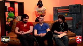 (HD174) Interview spéciale IPL4 : aAa.MoMa - League Of Legends Replay [FR]