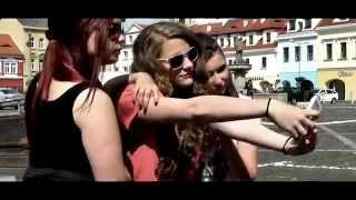 Video Melodica & Normal - Popelka   (Official Music Video 2015)