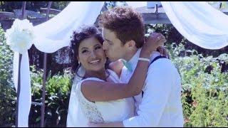 Video Peter McDonough & Anita Maharjan - American Nepali Wedding MP3, 3GP, MP4, WEBM, AVI, FLV Juni 2019