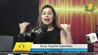 Susy Aquino Gautreau comenta