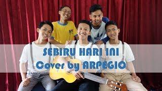 Sebiru Hari Ini - EdCoustic (Cover by ARPEGIO) Jazz Version