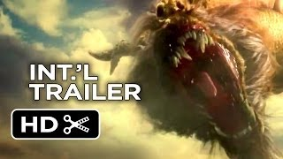 Nonton The Monkey King International TRAILER 1 (2014) - Chow Yun-Fat Fantasy Movie HD Film Subtitle Indonesia Streaming Movie Download