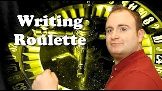 Video #27 - Writing RouletteA writing roulette acitivity groups students together and has them write, in turns, about a topic chosen by the teacher. This activity is great for teaching writing fluency, summarizing/reviewing a topic and exposing students to the creative writing process. Further Reading:http://books.google.com/books?id=wHygoiTye08C&pg=PA223&lpg=PA223&dq=writing+roulette&source=bl&ots=KIVymnYlnO&sig=xWJpvEzbu4lTUPndvKirPK4GMOs&hl=en&sa=X&ei=StY0U56oFajMsQSo6oHIBQ&ved=0CDwQ6AEwAg#v=onepage&q=writing%20roulette&f=falseConnect with TeachLikeThis via twitter @teachlikethis, facebook.com/teachlikethis pinterest.com/teachlikethis and teachlikethis@gmail.com